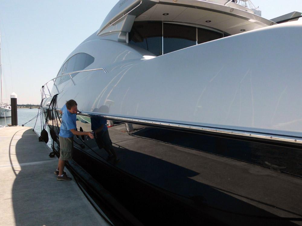 Midcoast Boatyard & Marine