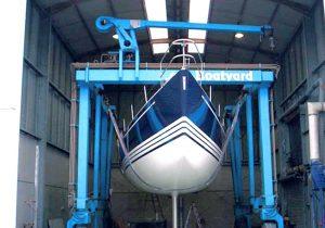 Midcoast Boatyard